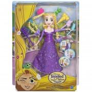 Disney Princess Enredados Rapunzel Peinados
