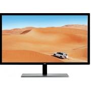 "AOC Q3279VWFD8 - LED-Monitor - 31.5"" IPS - 2560 x 1440 QHD - 75 Hz - 5 ms - 250 cd/m²"