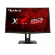 "Монитор ViewSonic XG3202-C, 31.5"" (80.01 cm) Curved VA панел, Full HD, 120000000:1, 300 cd/m2, HDMI, DP, DVI, VGA"