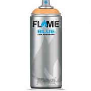 FLAME BLUE Peach Spray Paint 400 ml
