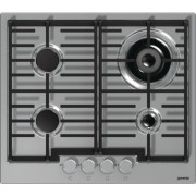 Plinska ploča za kuhanje Gorenje GW6N41IX