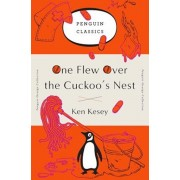 One Flew Over the Cuckoo's Nest, Paperback/Ken Kesey