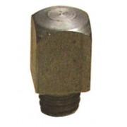 """Gräsbrodd metall 3/8"""" 15mm"""