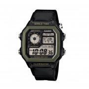 Reloj Deportivo Casio AE1200WHB1B-Negro