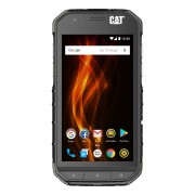 "Smart telefon Caterpillar CAT S31 Crni 4.7""HD IPS, QC 1.3GHz/2GB/16GB/8&2Mpix/Android 7.0"
