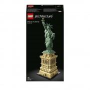 Lego Architecture (21042). Statua della Libertà