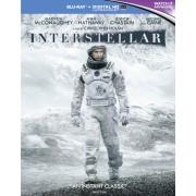 Warner Home Video Interstellar