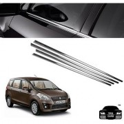 Trigcars Maruti Suzuki Ertiga type 1 Car Window Lower Garnish