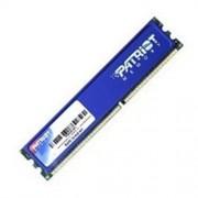 Patriot RAM DDR2 2GB SL PC2-6400 800MHz, W/Blue HS CL6