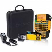 Aparat de etichetare Dymo Rhino 4200 Kit DY1852998, QWERTZ