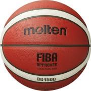 Баскетболна топка Molten B7G4500 размер 7
