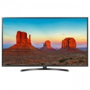 Телевизор LG 55UK6470PLC, 55 инча 4K UltraHD TV, 3840 x 2160, DVB-T2/C/S2, Smart webOS 4.0, Ultra Surround, WiFi 802.11ac, 4КActive HDR, HDMI, Simpli