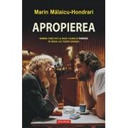 Apropierea (editie limitata)/Marin Malaicu-Hondrari