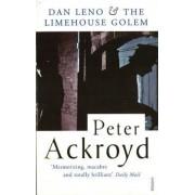 Dan Leno And The Limehouse Golem, Paperback