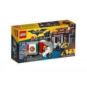 Lego The Batman Movie 70910 Lego Batman Movie Special distribution of horror crows (parallel import goods)