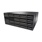 Cisco Catalyst WS-C3650-48TD 48 Ports Manageable Layer 3 Switch - Refurbished