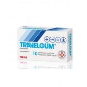 Meda Pharma Spa Meda Travelgum Gomme Da Masticare 10 Gomme