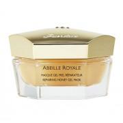 Guerlain Abeille Royale Repairing Honey Gel Mask 50Ml Per Donna (Cosmetic)