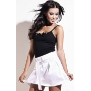 Cilaos spódnica SP14 (biały)