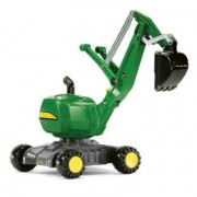 Rolly Toys Escavatore rollyDigger John Deere 421022