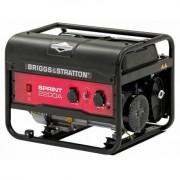 Sprint 2200A Briggs&Stratton Generator de curent electric pe benzina monofazat , putere maxima 2200 W , rezervor 11 litri