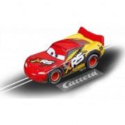 Auto Disney Pixar Cars McQueen - Racers de tină