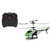 Jamara Helox Helikopter 3+2 Channel Heli Gyro, Light+Demo IR