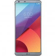 LG G6 H870DS 64GB Dual sim SIM FREE/ UNLOCKED - Platinum(without B&O earphone)