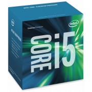 Intel CPU INTEL Core i5-7500, 4x 3,4 GHz, LGA1151