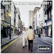 Sony Music Oasis - (What's the story) Morning glory?