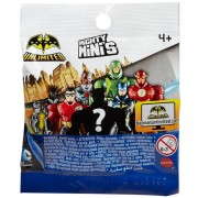 Figurine BM Mini Figure Asst Mattel