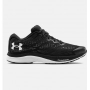 Under Armour Men's UA Charged Bandit 6 Running Shoes Black 47