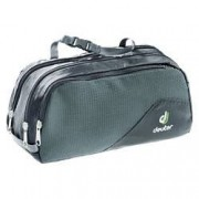 deuter Kulturbeutel Wash Bag Tour III Black Granite