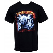 metál póló Twisted Sister - I Wanna Rock - LIVE NATION - PE14760TSBSS