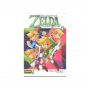 The Legend Of Zelda. Four Swords 1