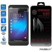 PASBUY Z10 Premium Real Tempered Glass Screen Protector for BlackBerry Z10
