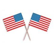 Scobitoare cu Stegulet America/SUA