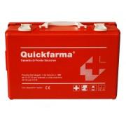 Taumediplast Cassetta Pronto Soccorso Allegato 1 QuickFarma®