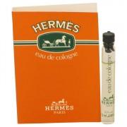 Hermes Eau D'Orange Verte Vial (Sample Unisex) 0.08 oz / 2.36 mL Men's Fragrances 538479