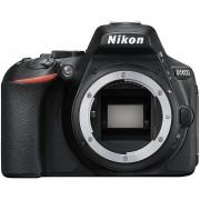 Cámara Compacta Nikon D5600BLACK-Negro