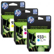 HP No.933XL Yellow Ink za Officejet 6100,6700,7110 [CN056AE]