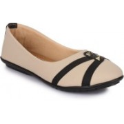 Shenaya Bellies For Women(Natural, Black)