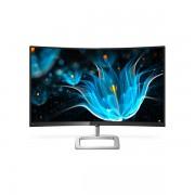 "Philips VA monitor 31,5"" - 328E9QJAB/00, 1920x1080, 16:9, 300 cd/m2, 5ms, VGA, HDMI, DisplayPort, Hangszóró, Freesync"