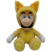 NETADDICTION Peluche Luigi Fox 22cm Peluches