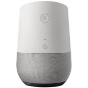 Boxa Google Home, Voice control, Multiroom, Google Assistant + Cartela SIM Orange PrePay, 6 euro credit, 6 GB internet 4G, 2,000 minute nationale si internationale fix sau SMS nationale din care 300 minute/SMS internationale mobil UE