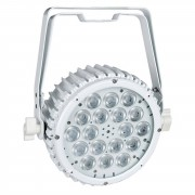 Showtec Compact Par 18 MKII White 18 x 3W RGB-in-1 LED