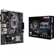 Asus Základní deska Asus PRIME H310M-D R2.0 Socket Intel® 1151v2 Tvarový faktor Micro-ATX Čipová sada základní desky Intel® H370