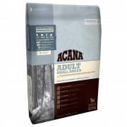 Acana Adult Small Breed Heritage para perros - Pack % - 2 x 6 kg