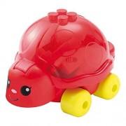 Set constructii Ecoiffier Abrick Ladybug