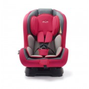 BABY AUTO Silla para niños roja multiposición grupo 0+/1 - 0-18 kg BABY AUTO
